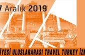 EDİRNE BELEDİYESİ ULUSLARARASI TRAVEL TURKEY İZMİR FUARI'NDA