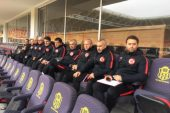 U14 Milli Takım seçme maçlarının Malatya etabı tamamlandı