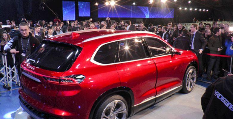 Süper Lig ekibinden yerli otomobil açıklaması