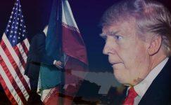 Son dakika! Trump'tan İran açıklaması