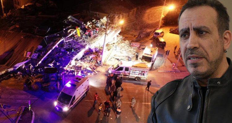 Haluk Levent'ten Deprem Sonrası Topladığı Paralarla İlgili Açıklama