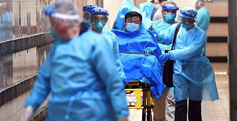 Koronavirüste 1 günde 242 kişi hayatını kaybetti
