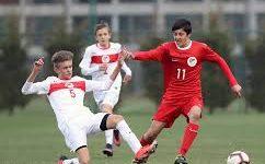 U14 Milli Takımı'nın Makedonya maçları aday kadrosu açıklandı
