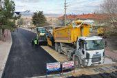 Çivril Irgıllı ve Özdemirci sıcak asfalta kavuştu