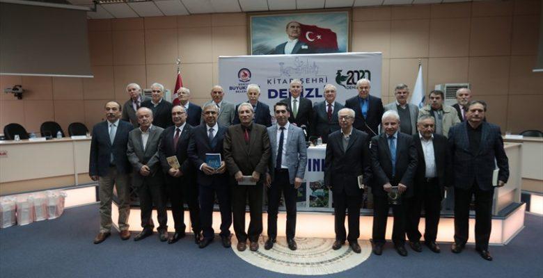 Büyükşehir'den Denizli kültürüne dev katkı