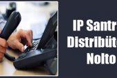 IP Santral Distribütörü Nolto