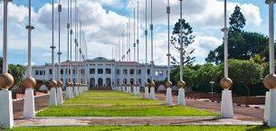 Kamerun Vizesi Kaç Günde Sonuçlanır?