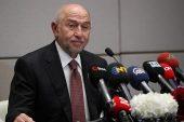TFF Başkanı Nihat Özdemir'den Ramazan Bayramı mesajı