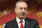 TFF: Mustafa Cengiz'e geçmiş olsun dileriz