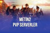 Farklı Metin2 Pvp Serverler Sunucuları