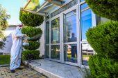 Denizli Büyükşehir'den turizme tam destek