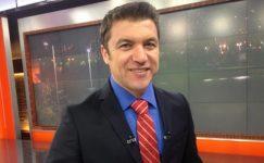 FOX TV spikeri İsmail Küçükkaya'dan 'Twitter' Açıklaması