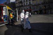 Avrupa, vakalar arttıkça virüs önlemlerini sıkılaştırıyor