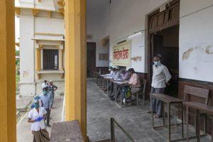 Hindistan, 78.761 yeni virüs vakasıyla dünyanın en yüksek tek günlük artışını gerçekleştirdi