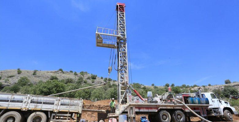 Denizli Büyükşehir DESKİ'den Karabedirler'e yeni su kaynağı