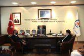"""Başkan Zolan: """"Denizli'nin en önemli markası Denizlispor'dur"""""""