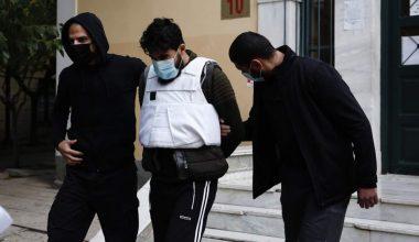 Şüpheli IŞİD teröristi itirafını geri aldı