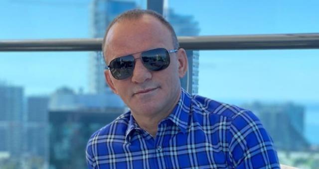 Devletimin Yanındayım Kampanyasına Galip Öztürk'te Katıldı