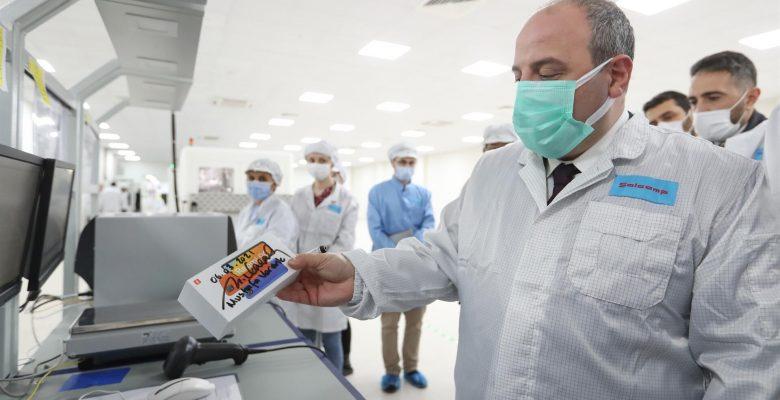 Türkiye'de üretilen Xiaomi telefonları Nisan ayında satışa çıkacak