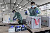 Avrupa'daki ölümler bir milyonu aşarken salgın 'kritik noktayı' vurdu