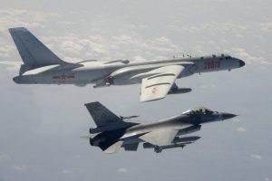 Tayvan, Blinken uyarısından sonra en büyük Çin jet saldırısını gördü