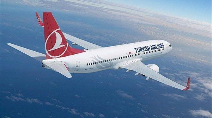 Türk Hava Yolları dijital sağlık cüzdanının deneme kullanımına başladı