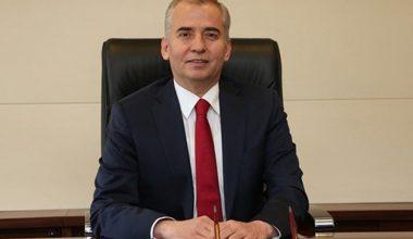 Başkan Zolan'dan Engelliler Haftası mesajı