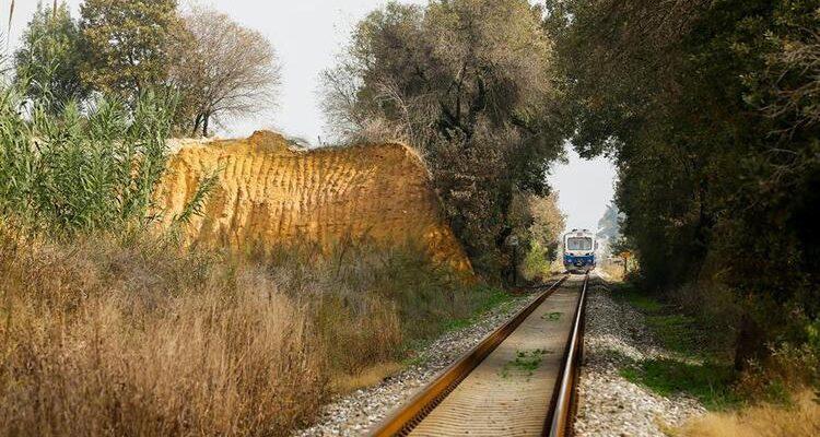 Türkiye, 2023 yılına kadar 16.700 kilometreden fazla demiryolu hedefliyor