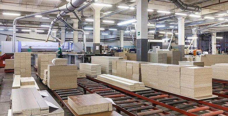 Türkiye mobilya hammadde ihracatını sınırlandırıyor