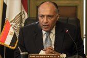 Mısır Dışişleri Bakanı: Türkiye-Mısır ilişkileri kademeli olarak ilerleyebilir