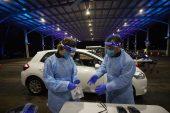 Sidney koronavirüs vakaları kilitlenme azaldıkça artıyor
