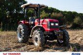 Kusursuz Performansı ile Tarlanıza Bereket Katan Güç: Solis Traktör