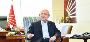 CHP lideri: Tüm mülteciler iktidara geldikten 2 yıl sonra evlerine dönecek