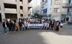 Denizli'de Eğitim İçin El Ele'de yeni dönem kayıtları başladı