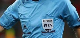 UEFA'dan Özcan Sultanoğlu'na görev