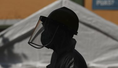 Piyasalar ikinci dalgadan korktuğu için Latin Amerika virüsü vakaları en yüksek 1,5 milyon