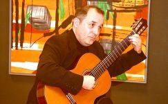 Ünlü gitar sanatçısı Soner Egesel intihar etti
