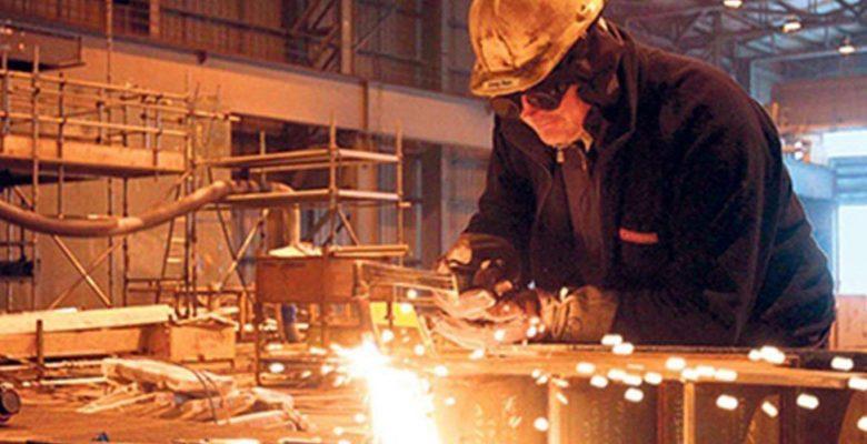 İstihdam endeksi yıllık %2,7 azaldı