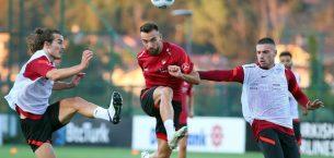 Türkiye – Macaristan maçı medya programı