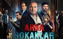Arka Sokaklar dizisi 15. sezonla geri dönüyor