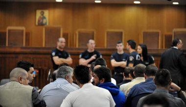 Savcı, temyiz bekleyen GD cezalarının askıya alınmasını önerdi