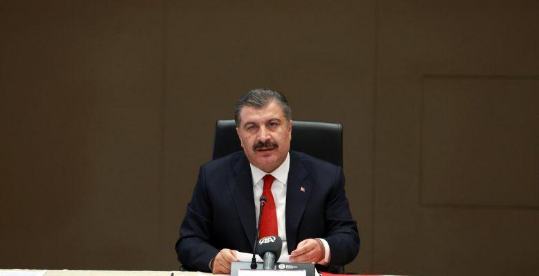 Türkiye'de Kovid ölümlerinin çoğu aşısızlar arasında